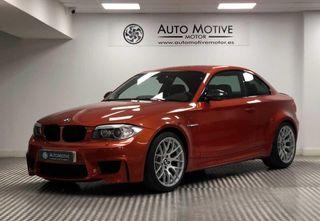 BMW Serie 1 1M