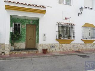 Casa adosada en venta en Cómpeta