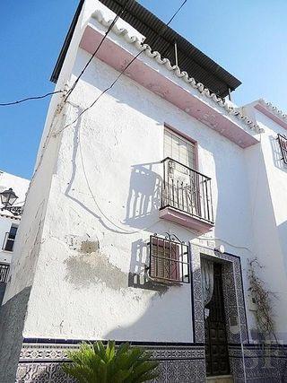 Casa adosada en venta en Torrox