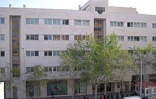 Oficina en alquiler en Campanar en Valencia