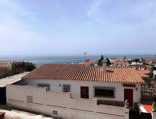 Chalet en venta en Benajarafe Almayate en Vélez-Málaga