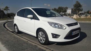 Ford C Max 1.6 TDCI 115 TREND KM CERTIFICADOS