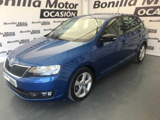Skoda Spaceback 1.4 TDI CR 90cv DSG Spaceback Ambition