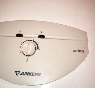 Calentador JUNKERS Celsius Gas Natural
