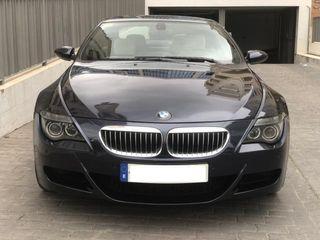 BMW Serie 6 Coupé M6 cat