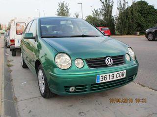 Volkswagen Polo VOLKSWAGEN Polo 1.4 Match