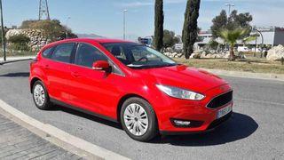 Ford Focus 1.5 TDCI E6 TREN PLUS USO PRIVADO