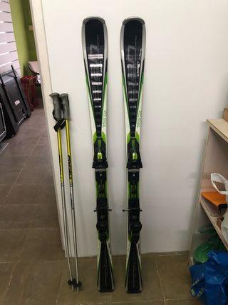 Skis Elan