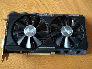 Tarjeta gráfica Radeon R9 380 4GB