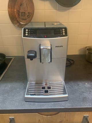 Cafetera Philips serie 500