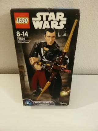 Figura Lego Star Wars Rogue One