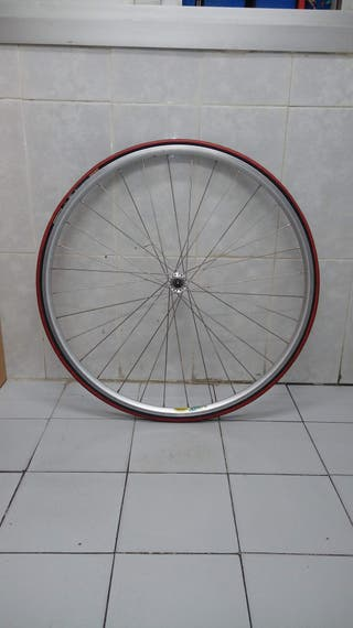 RUEDA LLANTA MAVIC CXP21 DELANTERA 700 Bicicletas