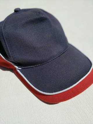 Pack 22 gorras nuevas.