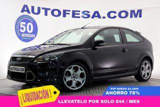Ford Focus FOCUS 1.8 TDCi 115 Hirvonen 3p