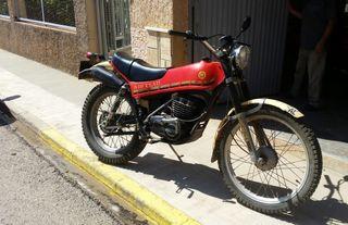 MONTESA COTA 348 TRAIL
