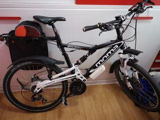 Bicicleta eléctrica