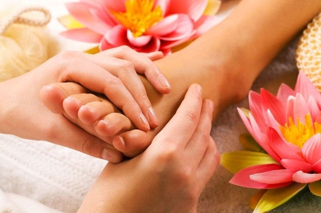 Masaje metamorfico- terapia prenatal- sanando