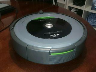 robot roomba 681