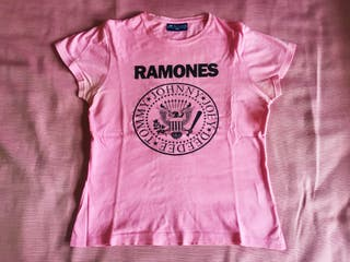 9d81e5947 Mujer Segunda Mano Wallapop De En Camisetas Salamanca uTJK135lFc