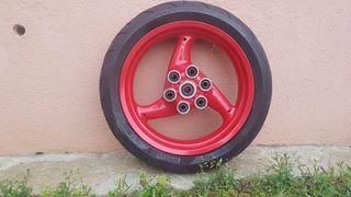 "Llanta Ducati Monster 696 4,5"""