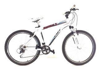 Bicicleta montaña bh over.x