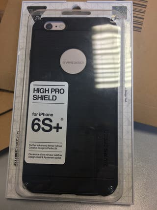 Funda iPhone 6/6S Plus VRS Design High Pro Shield