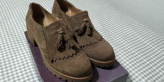 Zapato Wickers