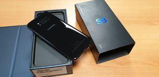 Super Oferta!!! Samsung Galaxy S8 con todo