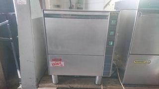 Lavavasos industrial marca Dirh cesta 35x35