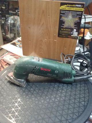 lijadora Mouse Delta Bosch pda 180