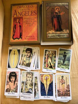 Oráculo de los ángeles