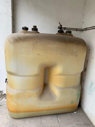 Depósito Gas-oil Gasoil