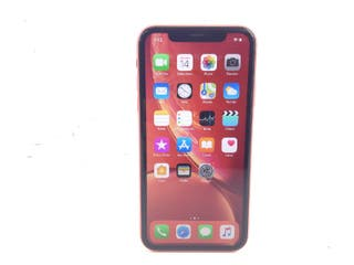 Iphone xr 64gb apple 3