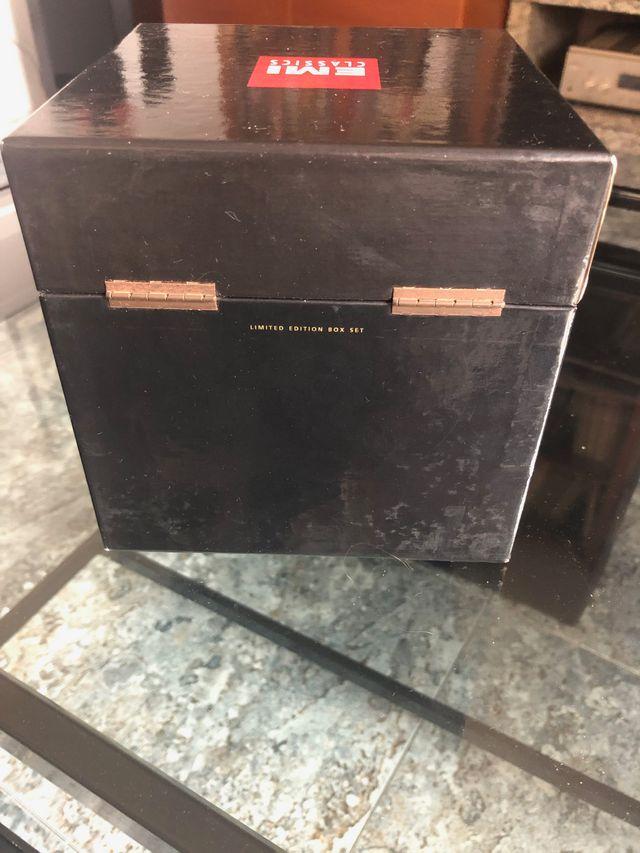 BOX EMI CLASIC