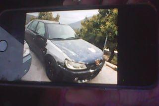 Peugeot 306 2000 H.D.I. Se vende