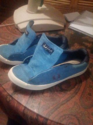 zapatillas,tenis,calzado,Fred Perry