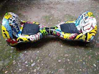 hoverboard muy poco uso