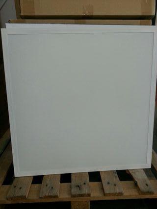 panel 60x60cm nuevo