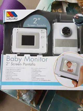 baby monitor de Molto