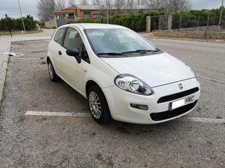 Fiat Punto 1.3 Multijet Diesel 2013