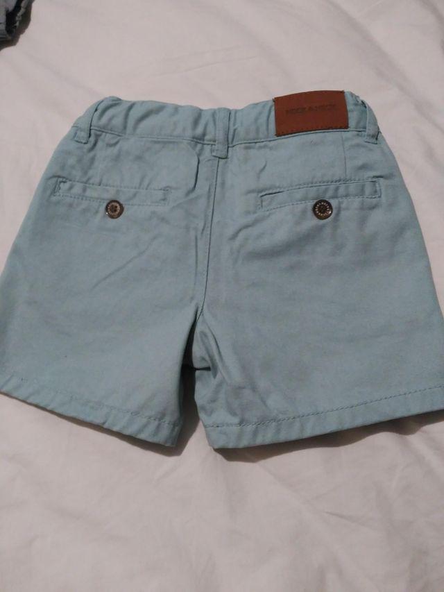 Pantalón corto Neck&Neck T2A