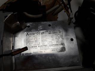 placa base mitsubishi aire acondicionado