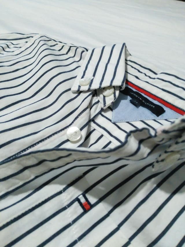 Camisa Tommy Hilfiger T2