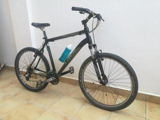 Bicicleta de Montaña Trek. 26 pulgadas