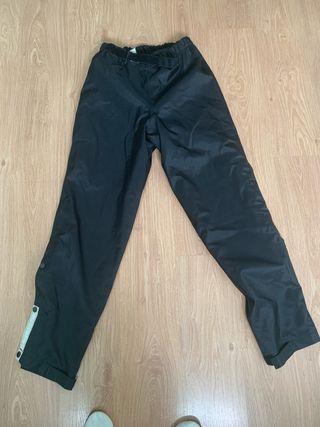 Pantalón moto Dainese