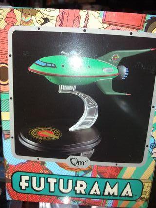 Replica Planet Express