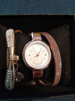 vendo Reloj de pulsera
