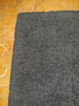 alfombra rizo