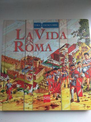 La vida en Roma