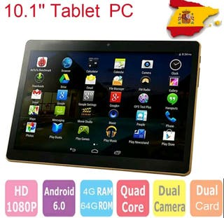 TABLET DUAL SIM 4GB RAM
